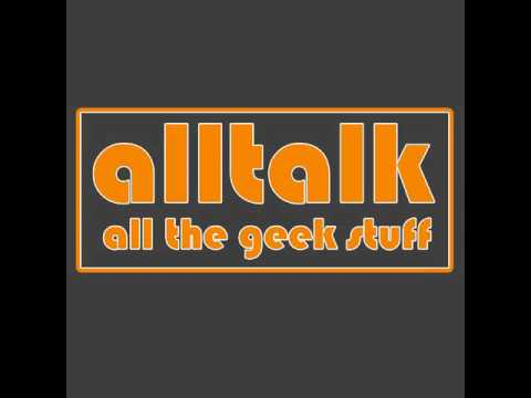 /alltalk Podcast: 052 - January 29, 2013