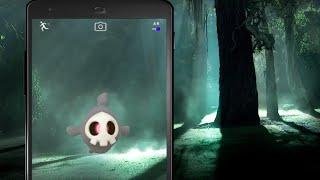 Pokemon Go - Spooky Pokemon Arrive (Halloween Event) Trailer
