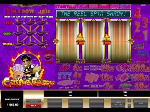 Игровой автомат Cash n Carry