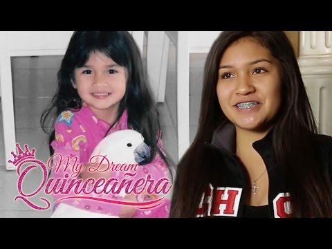 My Story - My Dream Quinceañera - Alyssa Ep1