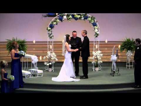 Mathis Wedding