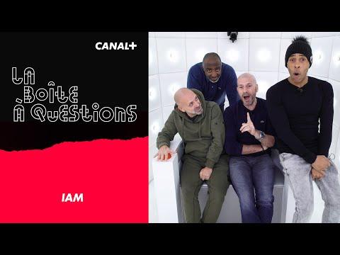 Youtube: La Boîte à Questions de IAM – 07/01/2020