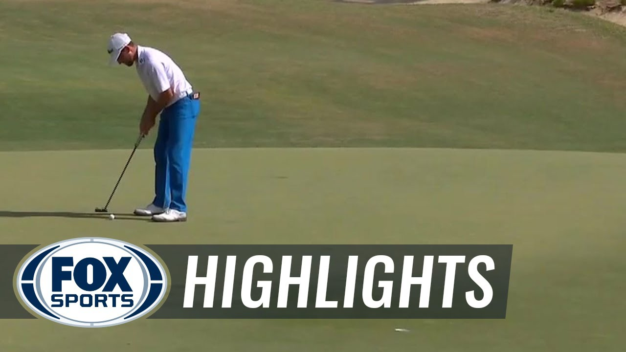 119th U.S. Amateur: Round of 64 | 2019 U.S. Amateur Championship Highlights