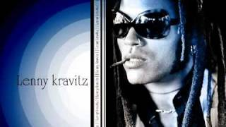Lenny Kravitz - I want to get away