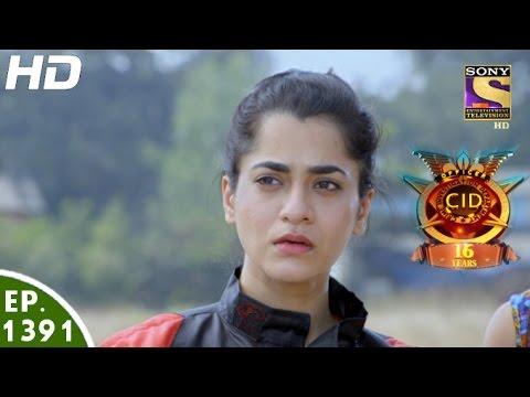 CID - सी आई डी - Episode 1391 - 20th November, 2016
