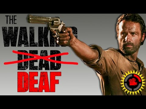 Thumbnail: Film Theory: The WALKING DEAD's Silent Killer!