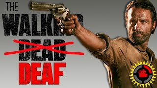 Film Theory: The WALKING DEAD's Silent Killer!...