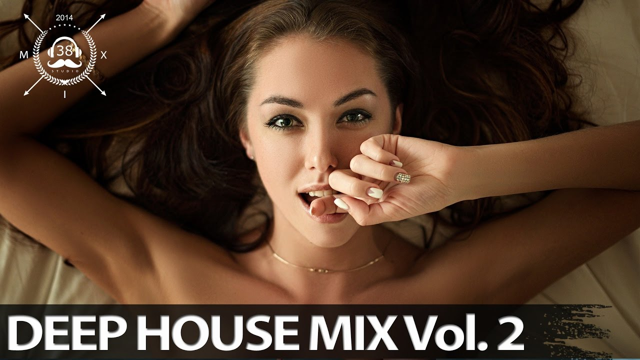 Deep house vocal new mix 2017 best deep house music 2 for Best deep house music videos