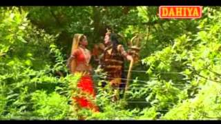 Gora Re Pilade Bhangiya | Hit haryanvi Kanwar Bhajan | NDJ Music