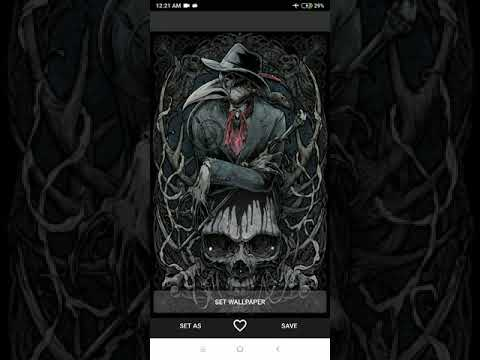 Plague Doctor Wallpapers Art Apps On Google Play
