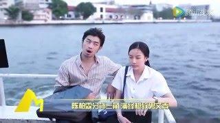 2016.04.27 《再見,在也不見》 陳柏霖分飾三角 演繹極致男文青