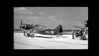 Flying the Brewster SB2A Dive Bomber: One of the worst planes in World War 2?