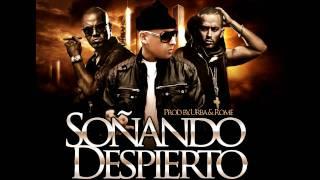 Soñando Despierto - Cosculluela Feat. Wisin Y Yandel mp3 (audio 320kbps)