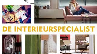 Colors @ Home Annemarie de interieurspecialist in Harderwijk