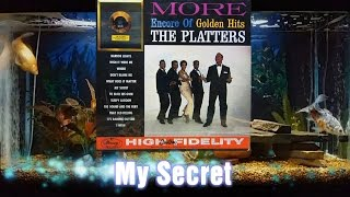 Watch Platters My Secret video
