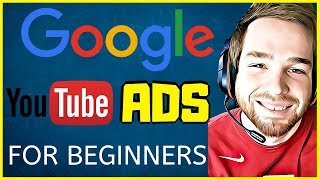 Google Adwords Complete Tutorial [2019] - How To Set Up Youtube Ads On Google Ads For Beginners 2019