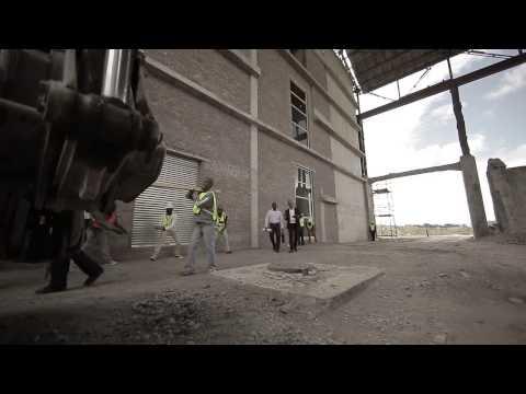 P SQUARE ft DAVIE SCOTT BRING IT ON VIDEO