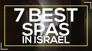 21see: Israel's Top 7 Spas thumbnail