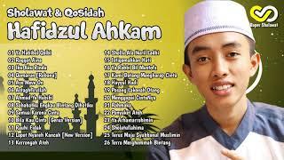 Gambar cover terbaru merdu Sholawat & Qosidah Hafidzul Ahkam Feat Syubbanul Muslimin