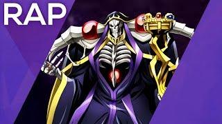 Rap de Ainz Ooal Gown EN ESPAÑOL (Overlord) - Shisui :D - Rap tributo n° 78