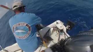 2015 ep 1 194 5 g n g ahi yellowfin tuna fishing kona hawaii gopro