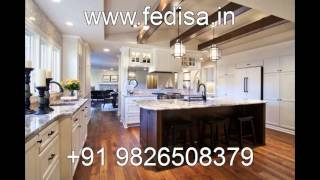 Nagarjuna House Kitchen Island Furniture Corner Kitchen Hutch 1)