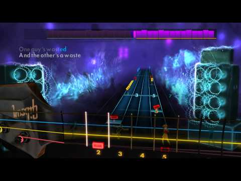 The Offspring - Come Out and Play (Rocksmith 2014 Bass)