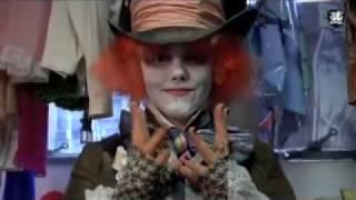 Как сделать костюм Безумного Шляпника