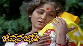 Muddula Maa Babu Video Song (Sad) || Jeevana Jyothi Movie || Shobhan Babu, Vanisree, K Viswanath