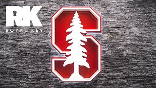We Toured STANFORD FOOTBALL'S AMAZING Facility | Royal Key