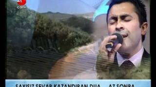 Abdurrahman Önül - Dertli Dolap { Sahur Özel } 26.08.2010
