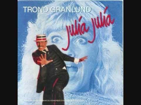 Julia, Julia (1981) Tittelmelodi