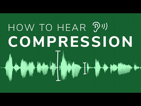 How To HEAR COMPRESSION - Music Production