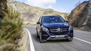 all new 2016 mercedes benz gle250d