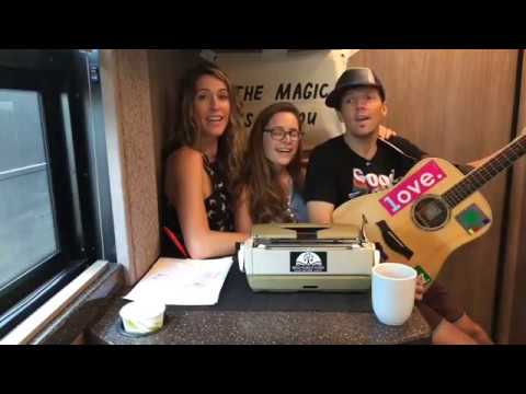 Jason Mraz - No Plans (from Facebook live video - 8/3/18)