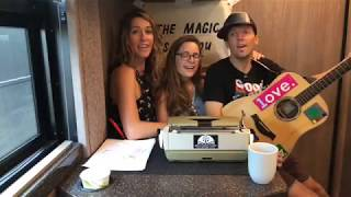Jason Mraz - No Plans (from Facebook live video - 8/3/18)