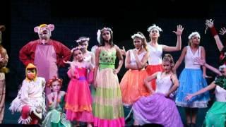 Shrek The Musical Jr. - Story of My Life
