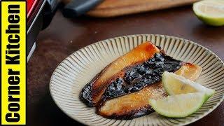 不會吃魚的人 「蒲燒虱目魚」來烤烤吧!| Milkfish Kabayaki [角落廚房|Corner Kitchen]