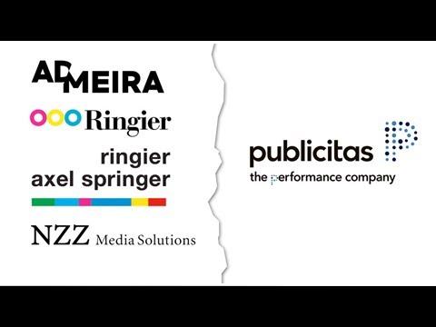 Publicitas: Auch Ringier kündigt die Kooperation