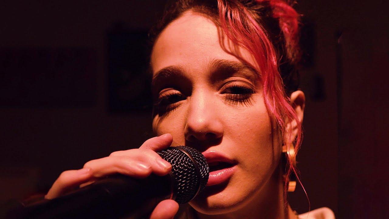 Ángela Torres - ALÓ (Live Session)