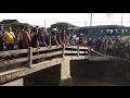 Gubernur Jatim & Bupati Pasuruan Tinjau Lokasi Banjir di Purwosari [060117]