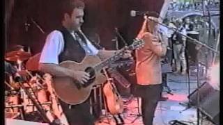 Margriet Eshuijs Band - Midzomer Gracht Festival (1997)