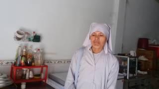 CANH GIAC :CHUYEN ĐI XIN TIEN CHO TRE MO COI .CO PHAI GIA TAO KHONG CAC BAN
