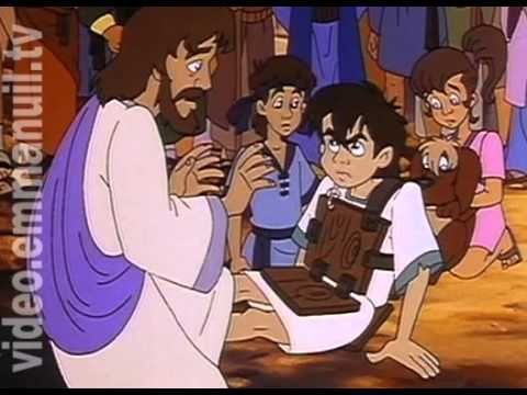 Мультфильм Откровение Креста Иисуса