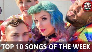 Top 10 Songs Of The Week - June 29, 2019 (Billboard Hot 100)