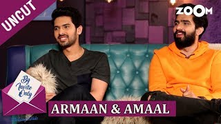 Armaan Malik and Amaal Mallik | By Invite Only | Episode 36 | Full Episode