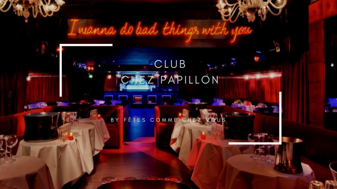 Club nocturno escoltas facial