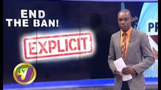 TVJ News: 'BADWORD' Is the Law Outdated? - November 21 2019