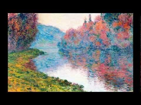 Debussy, Satie, Faure, Ravel, Saint Saens - Part 1