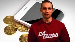 видео Как создать кошелек для криптовалюты, варианты хранения